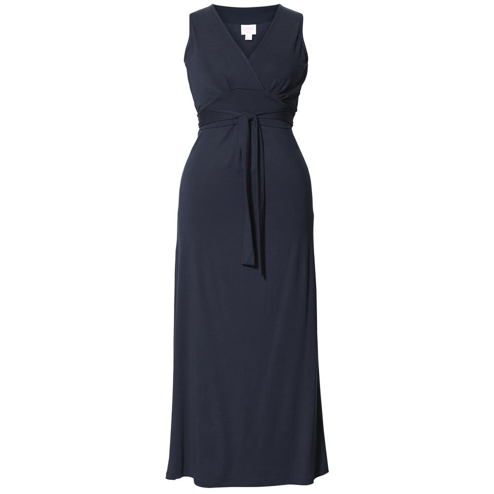 Boob Long Dress Sophia Ink Blue. Salg! Før : 849.- Nå :