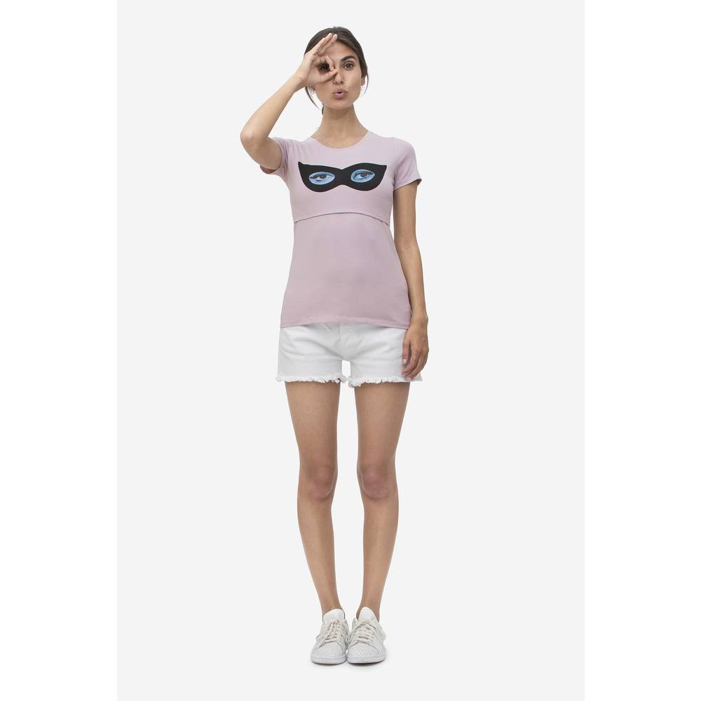 Milker T-shirt Noora