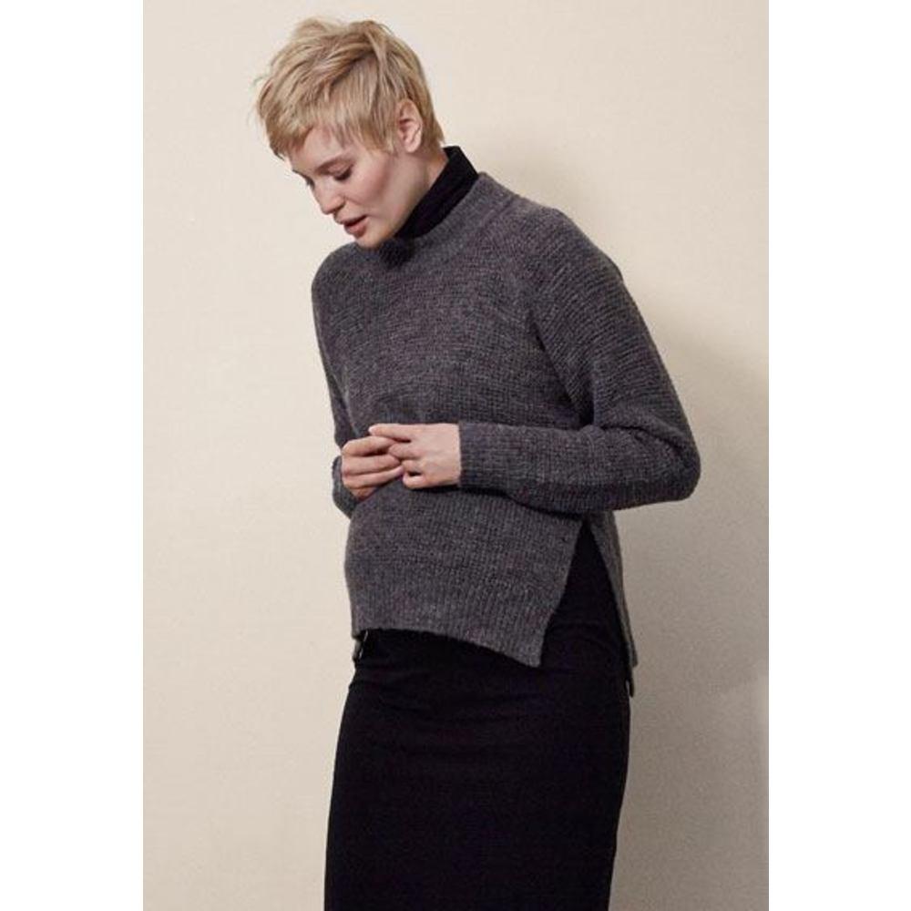 Boob Sally Knit Sweater