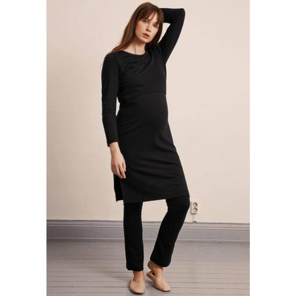 Boob A.O. Dress Black