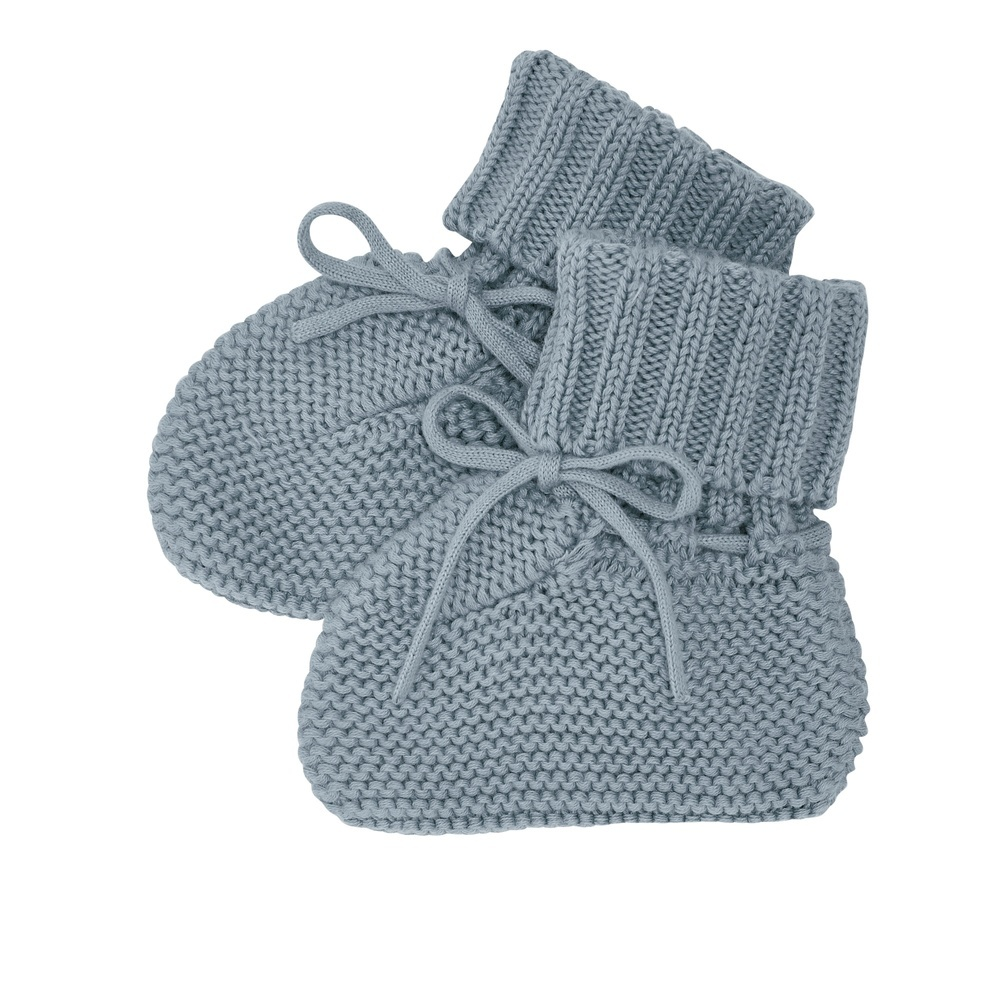 Fub Baby Boots Blue