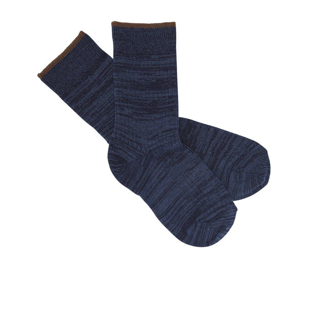 Fub Socks Dark Navy