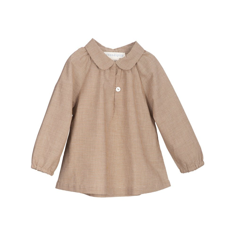 Serendipity Baby Blouse