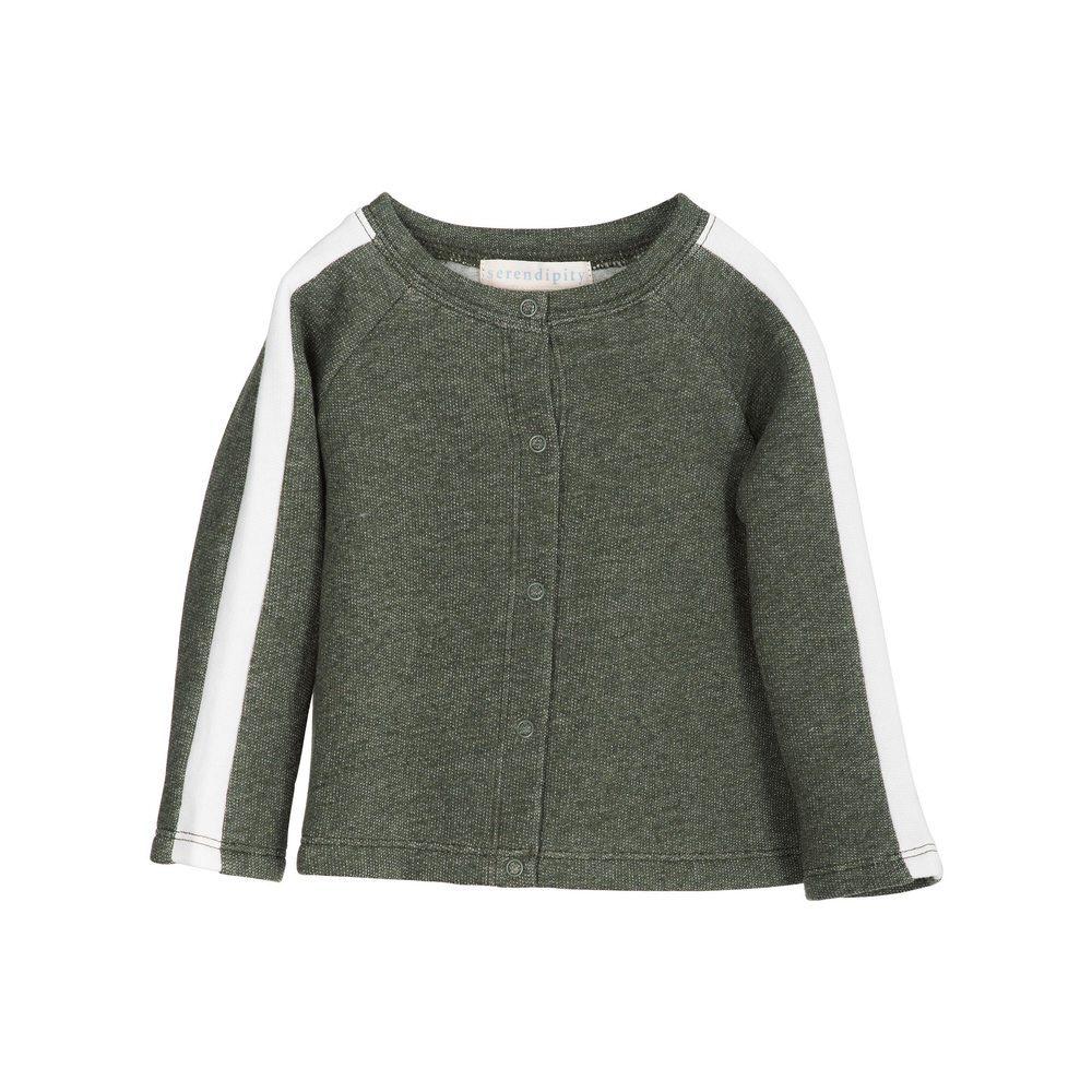 Serendipity Baby Sweat Jacket