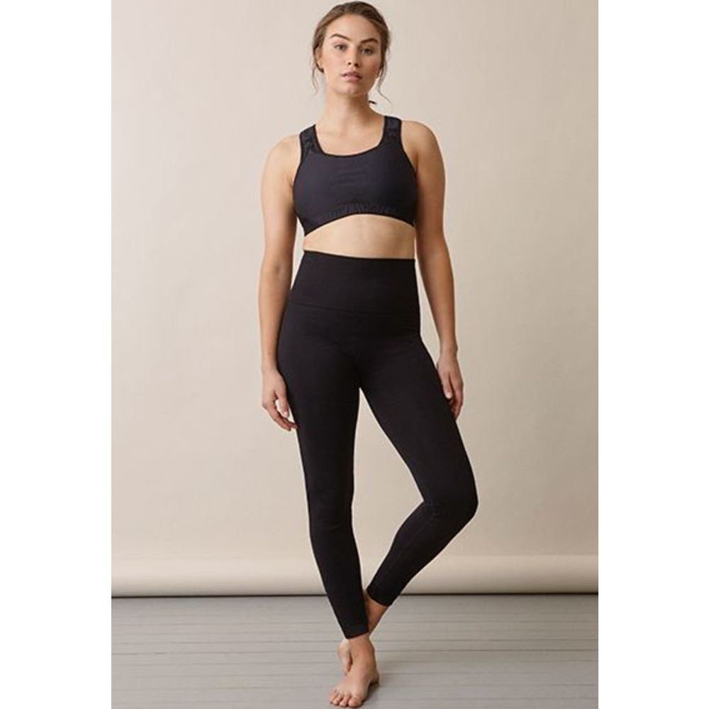 Boob Soft Support Sports Leggings