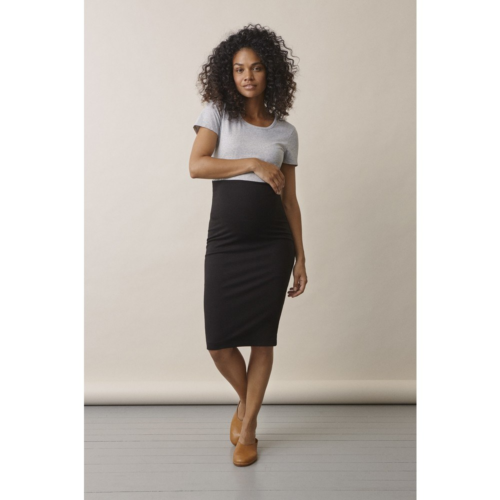Boob  Once On Never Off Pencil Skirt