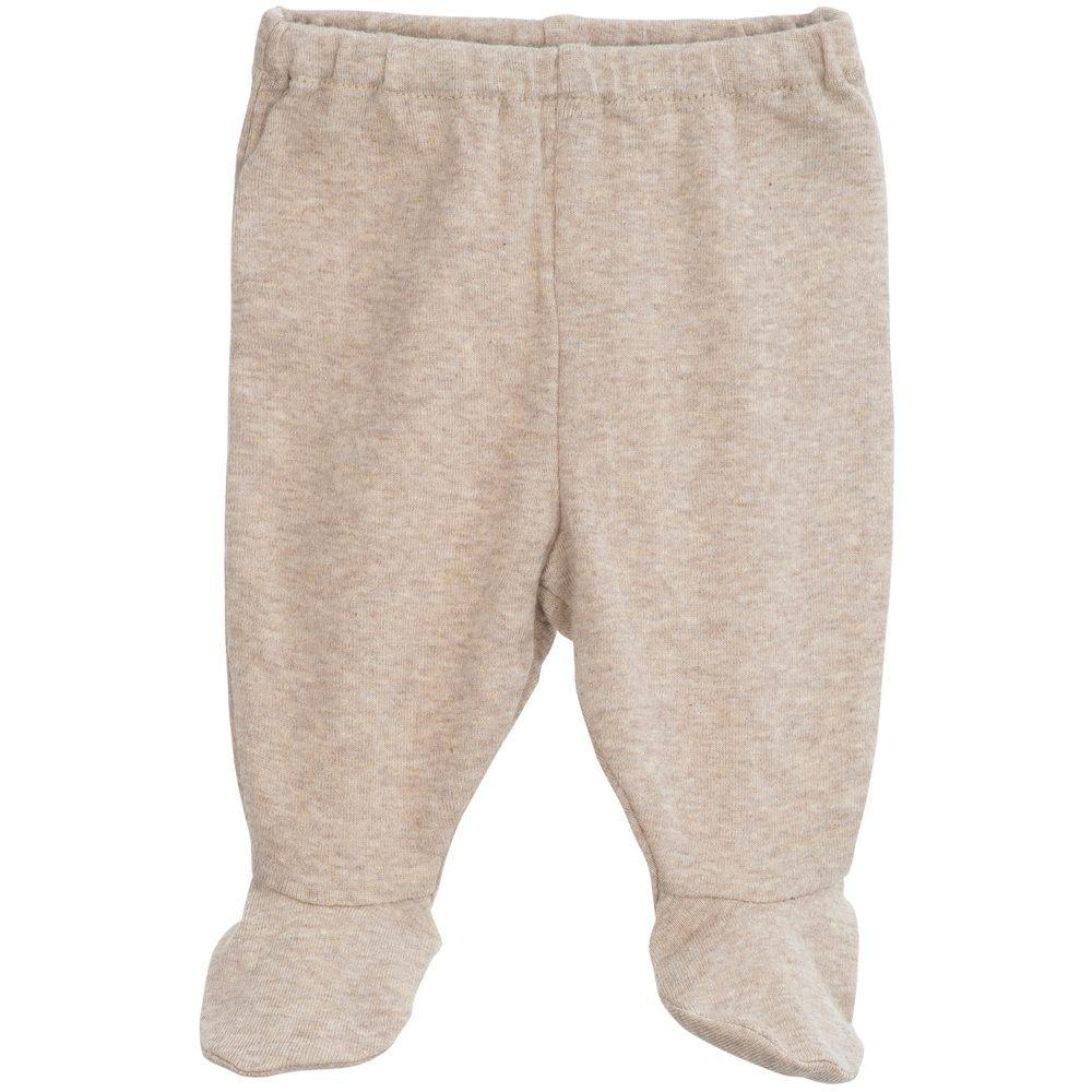 Serendipity Newborn Pants w/feets Oat