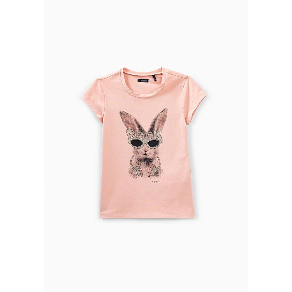 IKKS T-shirt Rock