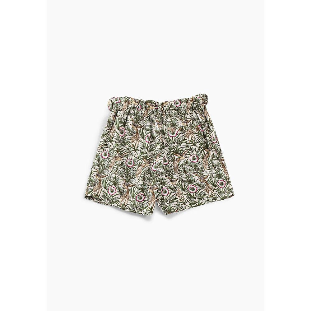 IKKS Shorts Flower